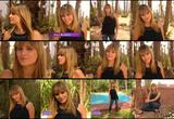 Clara Morgane (french TV) @ Tellement People : 13.07.2008