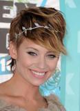 Кимберли Уайатт, фото 17. Kimberly Wyatt - The 2010 Teen Choice Awards at the Gibson Amphitheatre, Universal City in LA, photo 17