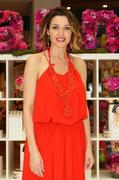 Dannii Minogue - Promotes her Book ''Dannii - My Story'' in Melbourne 21.12.2010