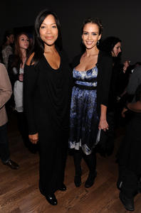 Jessica Alba - HELP HAITI Benefiting The Ben Stiller Foundation And The J/P Haitian Relief Organization - 11th Feb '11