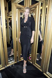 Ума Турман, фото 1097. Uma Thurman Versace for H&M Fashion event at the H&M on the Hudson on November 8, 2011 in New York City, foto 1097