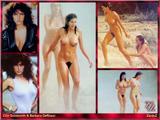"Clio Goldsmith Hot little french 'B' movie actress Foto 3 (Клио Голдсмит Горячая немного французский ""фильм Б"" актрисы Фото 3)"
