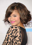 Zendaya Coleman - 40th American Music Awards 11/18/12