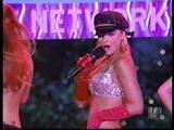 Jaime Pressly ~ Pussycat Dolls Video