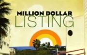 Million Dollar Listing: show o realitách