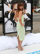 Ophelia Lovibond @ 'Mr. Popper's Penguins' premiere 12-06-2011