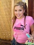 Teen Topanga