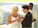 Anna Nicole Smith's Wedding Photos - 7 Pics