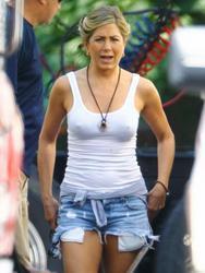Jennifer Aniston Größe