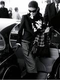 Isabeli Fontana - Massimo Dutti collection 2006-07