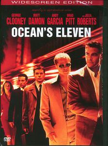 Brad Pitt robando casino