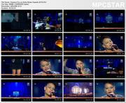 Oceana-Cry,cry Eska Music Awards 2010 (23.04.2010)