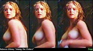 Rebecca gibney nude pics
