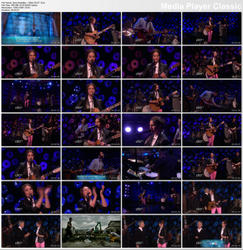 Sara Bareilles ~ Ellen DeGeneres Show 3/7/12 (HDTV 1080i)