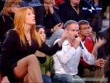 Crazy Berlusconi girl had
