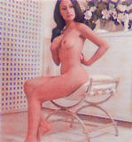 Rosita Bouchot Desnuda