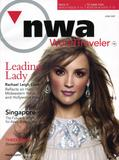 Rachael Leigh Cook @ NWA-World Traveler Scans