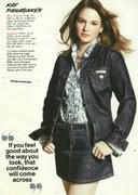Kay Panabaker-Teen Vogue February 2011
