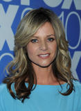 Jessalyn Gilsig, 2010 FOX Upfront after party  17/05/2010