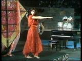 Kate Bush - Wuthering Heights - Festivalbar