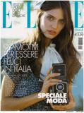 Bianca Balti Elle Italy 03/2009 Foto 7 (Бианка Бэлти Elle Италия 03/2009 Фото 7)