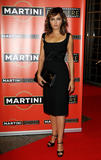 Valeria Golino @ Martini Premiere Award ceremony in Milan, Italy - October 15, 2008